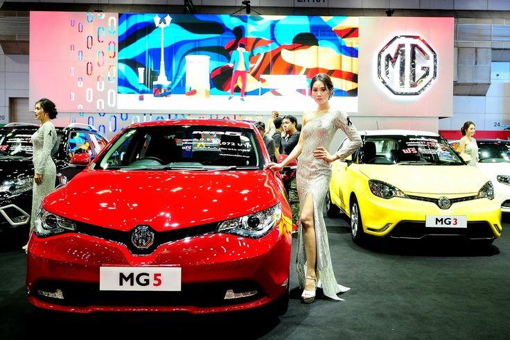 สนใจ รถMG รุ่นไหนสีไหน แวะเข้ามาดูได้ครับ ที่#โชว์รูมเอ็มจี โปรเกรส สอบถามโทร 02-5673555,02-5671255 Line:adminmg  #mg3 #mg5 #mgcars #mgthailand #โชว์รูมเอ็มจี #รถยนต์ #ศูนย์เอ็มจี #รังสิต #ปทุมธานี #ออกรถที่นี่ #ซื้อรถเอ็มจีที่นี่ #โปรโมชั่นของแถม #ส่วนลด #ทดลองขับ #อยากได้รถสักคัน