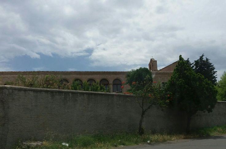 Convento dei Cappuccini....Ferrandina