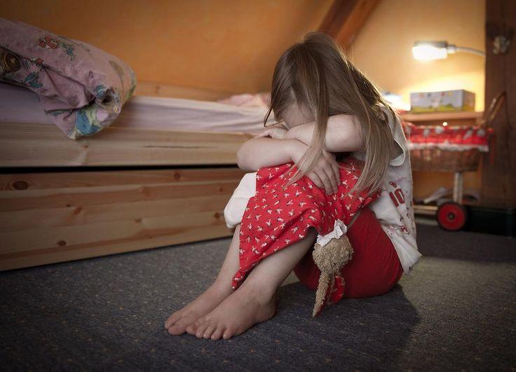 So oft betroffen wie Erwachsene: Kindliche Depressionen werden unterschätzt - n-tv.de
