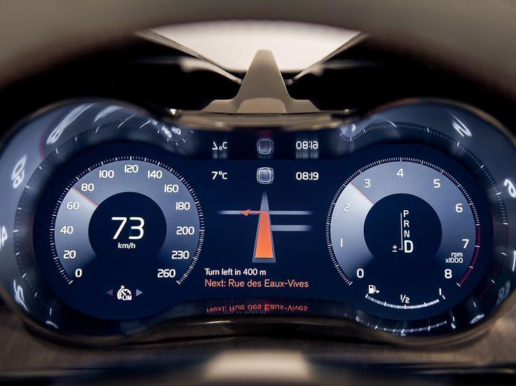 Volvo Concept Estate 2014 Concept