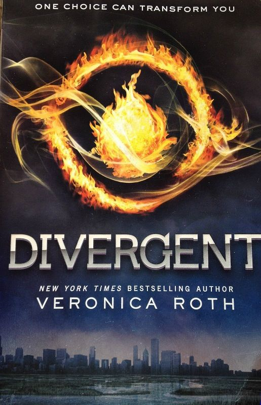 75 best good reads images on pinterest authors death and heather discover discounts for divergent divergent trilogy book by veronica roth this first book in veronica roths new york times bestselling divergent tr fandeluxe Image collections