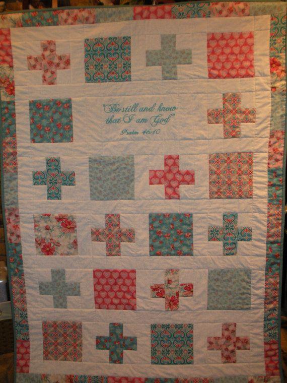 35 best images about scripture quilts on Pinterest
