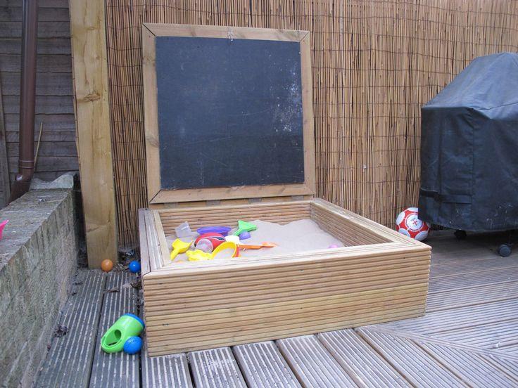 Sandpit 4
