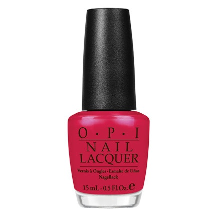 Vernis « I'm All Ears », collection vintage Minnie Mouse, O.P.I.