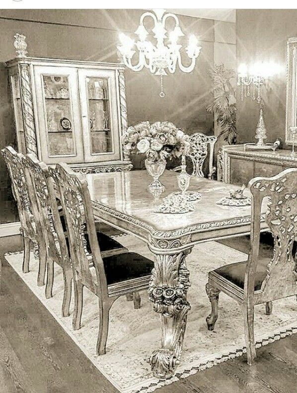 Be Amazed By Our Dining Room Tables Selection Follow Us At