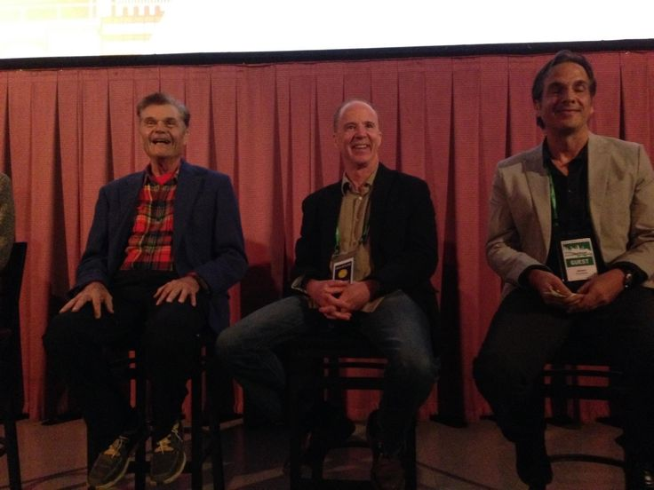 Cleveland International Film Festival Q&A's with Fred Willard, Lance Kinsey, James Portolese, and Miriam Flynn April 6, 2015 posted to the All Stars facebook page.. Christian Kane has small part in this movie..