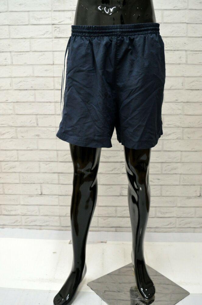 pantaloni corti adidas uomo