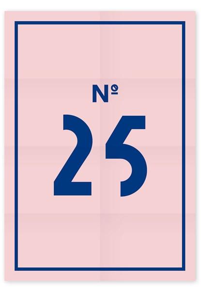 Project 25 - 25, Monsieur Madame. \\\ Pinned by Oliver Semik \\\ http://www.pinterest.com/osemik