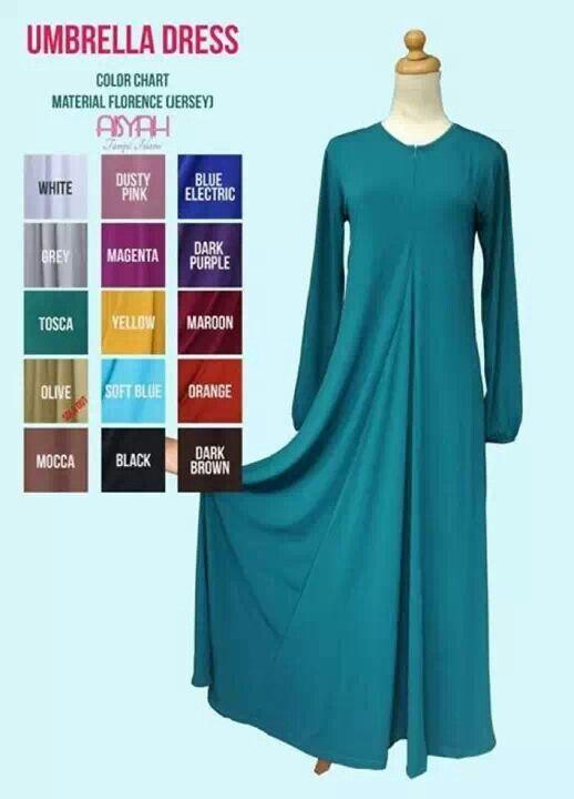 Dress/jubah