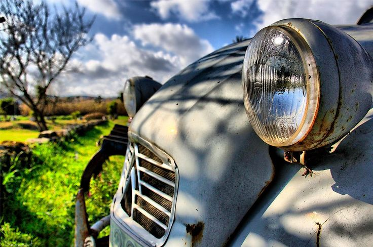 496 best images about citroen 2cv on pinterest cars for Garage top car marseille
