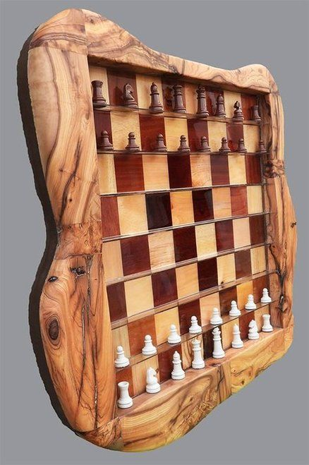 Wall Chessboard
