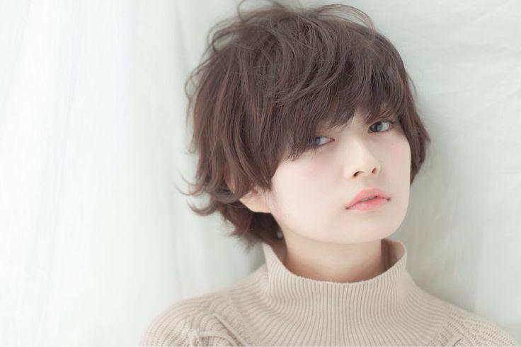 """サロン「BellaDolce」日野達也さんがつくる""""高・透明度""""ヘアの虜になる♡"""