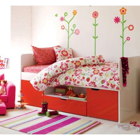 Southside Cabin Bed | Space Saving Cabin Beds for Boys & Girls | ASPACE