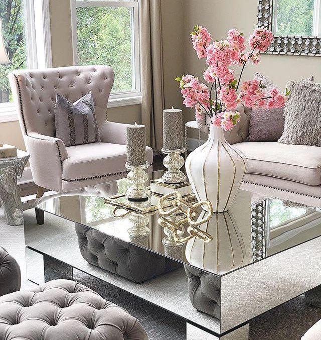 25++ Glam living room ideas 2019 ideas