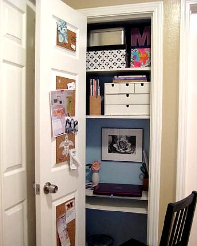 124 best CraftOffice Nook images on Pinterest Desks Good ideas