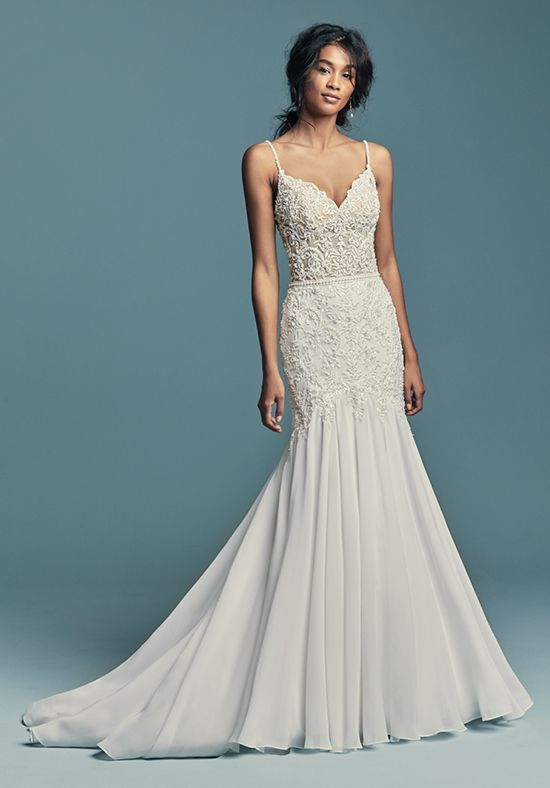 6d206d5b547 Maggie Sottero Imani Wedding Dress