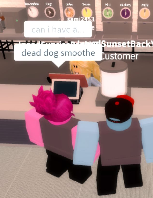 Pin By Dei On Memes I Guess Roblox Memes Roblox Funny Stupid Memes