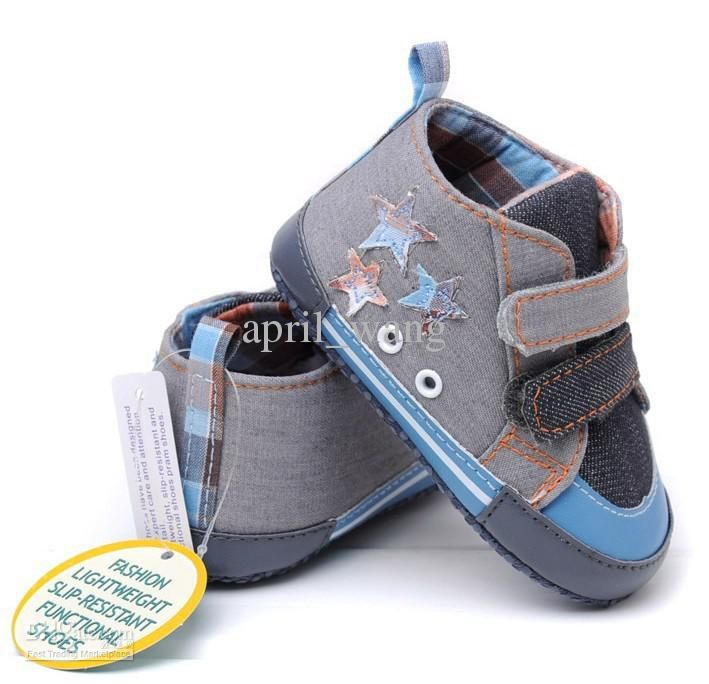 Shop for fashionable baby shoes for boys | Kids Ideas