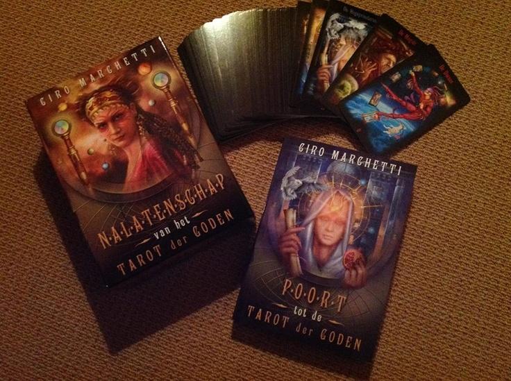 7 best Tarot decks images on Pinterest | Tarot decks ... Golden Tarot Liz Dean