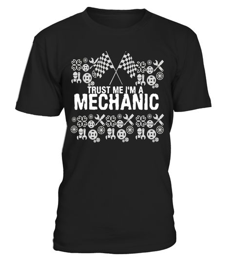 "# Trust Me I'm A Mechanic T-Shirt Grease Monkey Garage .  Special Offer, not available in shops      Comes in a variety of styles and colours      Buy yours now before it is too late!      Secured payment via Visa / Mastercard / Amex / PayPal      How to place an order            Choose the model from the drop-down menu      Click on ""Buy it now""      Choose the size and the quantity      Add your delivery address and bank details      And that's it!      Tags: A perfect t-shirt for any…"