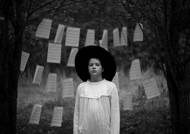 ©Maren Klemp Photography - It is written in the songs