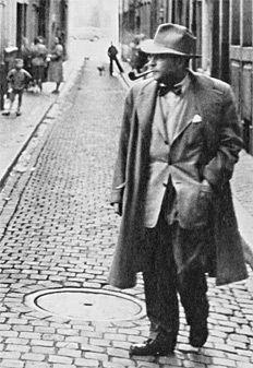 Los misterios de Simenon...
