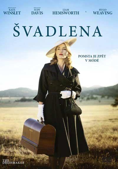 Švadlena (2015)