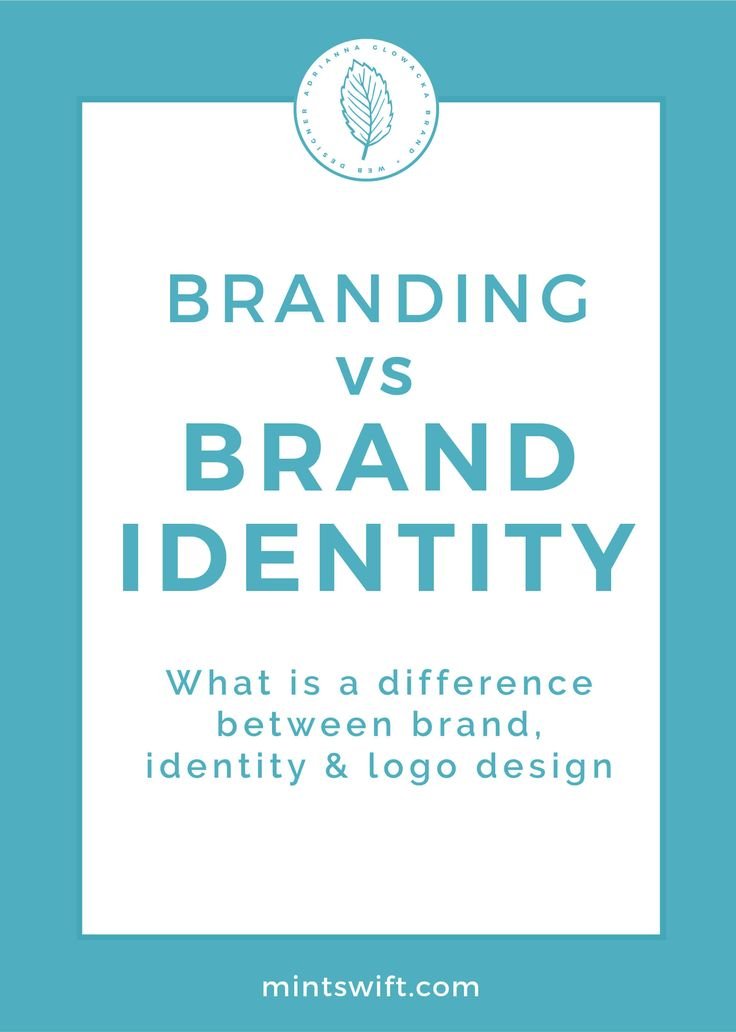 There's a lot of misconceptions and the terms brand/branding, logo, brand identity are falsely put in the same basket like they were synonymous. It's true that they all work together, but at its core they are different. You might see that some people try to be philosophical about all those terms and may seem like they are harder to understand than they actually are. Today, you'll learn what is branding, what is a brand identity and what is a difference between brand (or branding), brand…