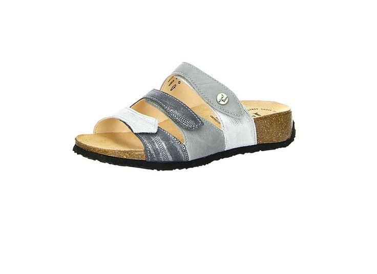 Think Mizzi -sandaali, 89 €. Soveltuu koti- tai työkengäksi. Tarrasäädöt. Norm. 125 €. H&K Helsinki jalkahoitola Anja Hokkanen, Sähkötalo 1. KRS.