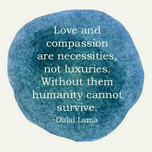 Lightworkers •~• Dalai Lama