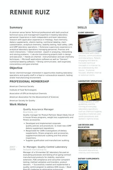 The 25+ best Sample objective for resume ideas on Pinterest - how to write technical resume