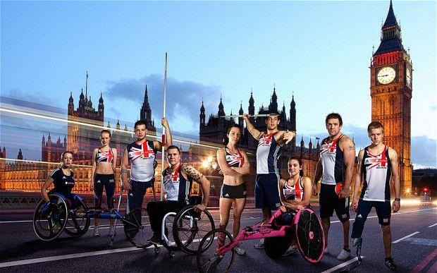 London 2012 Paralympics: Amazement is guaranteed - Telegraph