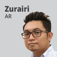 Zurairi AR - Provided by The Malay Mail Online