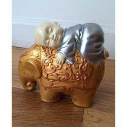 Buda Bebe En Decoupage! - $ 95,00
