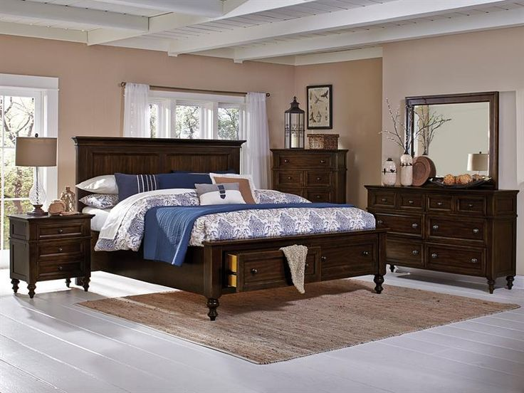 Home Furniture And Mattress 1725 Watson Blvd Warner Robins Ga 31088 B2818    Camden Bay Designed From A Classic Form And Resembling A Much Beloved Family  ...
