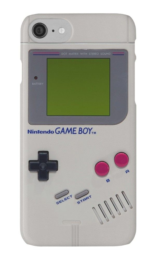 «Gameboy» de elmindo