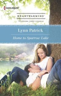 Intrigue Authors: Home to Sparrow Lake