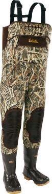 Cabela's LightMag™ 800 Hunting Waders – Regular : Cabela's