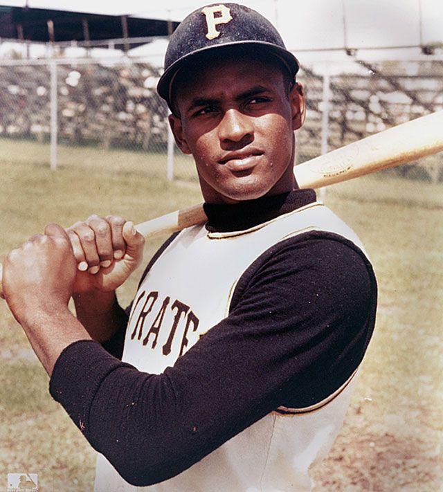 Clemente, a Hall of Famer for the Pittsburgh Pirates, would have been 81 years old Tuesday.