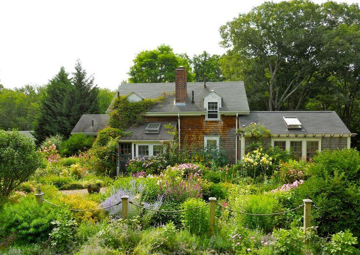 Garden Design Cottage Style 552 best garden images on pinterest | landscaping, flowers garden