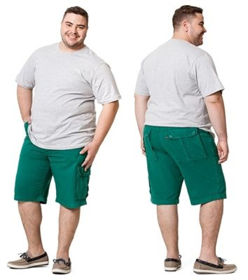 Fat man clothes online