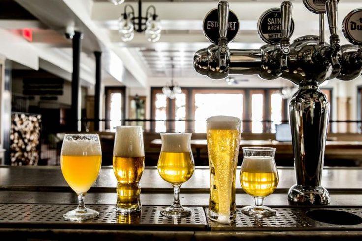 Ahora la cerveza llegará por la llave del agua en Bélgica