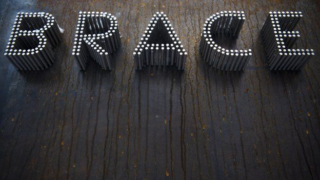 Brace - Italiensk Dansk