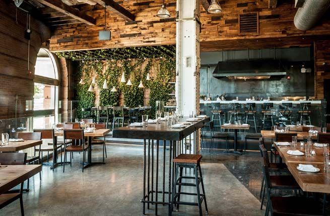 Idee Deco Chambre Fille Rose Et Bleu : New york citys best new restaurants