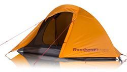 Show details for Mono Hiking Tent