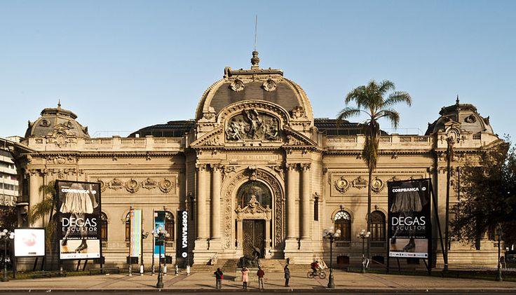 File:Museo Nacional de Bellas Artes, Santiago de Chile..jpg