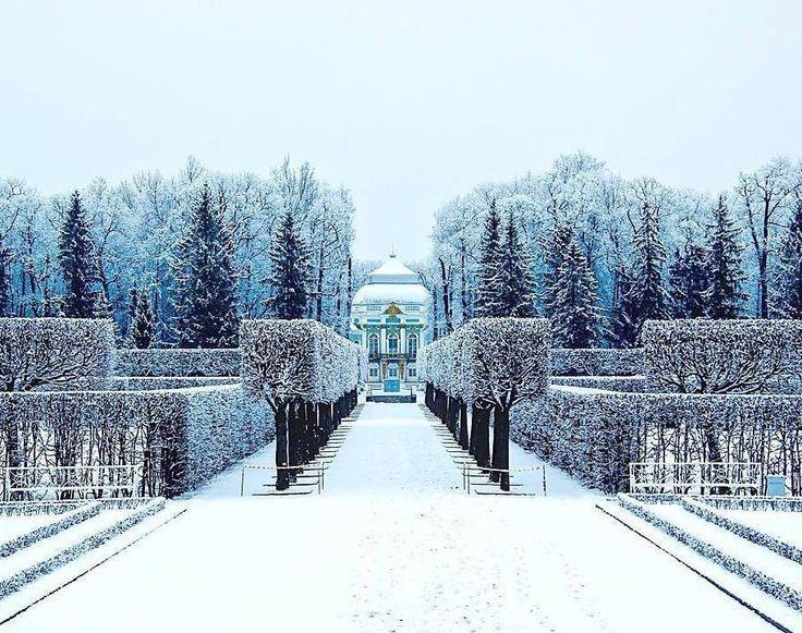 Pushkin, Tsarskoe selo, Saint Petersburg