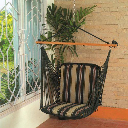 Hangit Soft Multi-color Hammock swings for home indoor in…