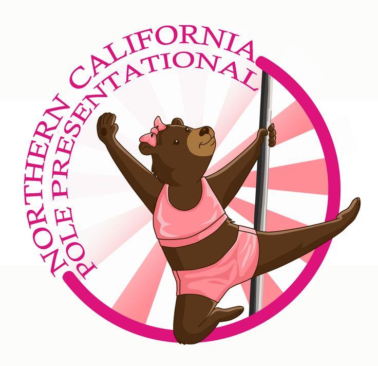 Logo Design for Northern California Pole Presentational