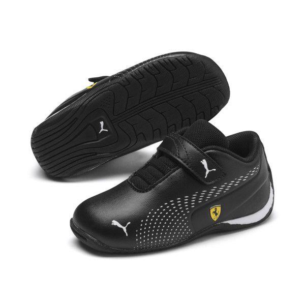 ferrari shoes for boys
